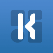 KWGT Kustom Widget Maker-Logo