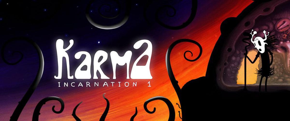 Karma Incarnation 1 Full