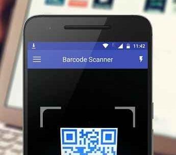 Keyboard Team QR & Barcode Scanner Pro
