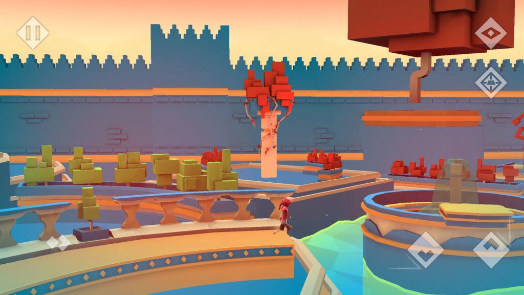دانلود Kidu A Relentless Quest 1.1.1 - بازی ماجراجویی