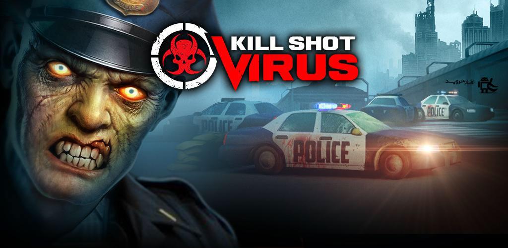 Kill Shot Virus Android Games