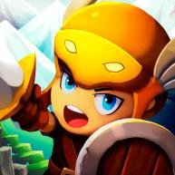 Kinda Heroes The cutest RPG ever