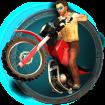 """دانلود بازی King of Bikes 1.3 – بازی جالب """"پادشاه دوچرخه"""" اندروید + مود"""
