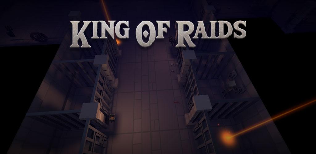 King of Raid