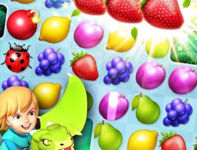 Download Kingcraft – Harvest Blast Android Apk + Mod - Google Play