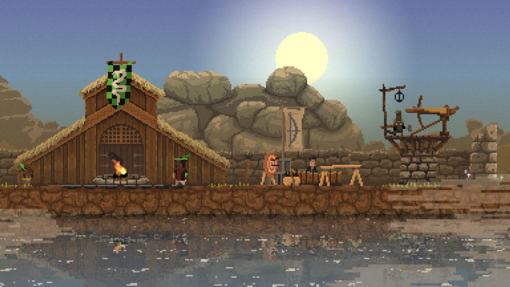 دانلود Kingdom: New Lands 1.3.2 b2154 - بازی پادشاهی سرزمین های جدید اندروید + مود