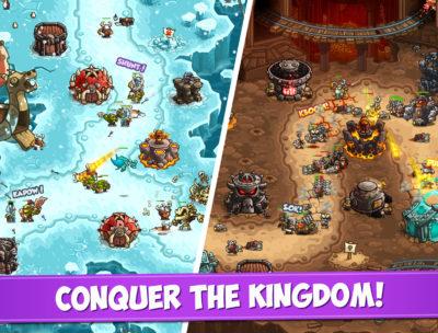 Kingdom Rush: Vengeance