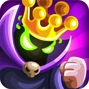 Kingdom Rush: Vengeance 1.5.1 - بازی