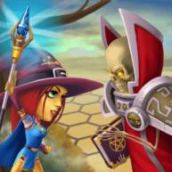 Kings Hero 2: Turn Based RPG