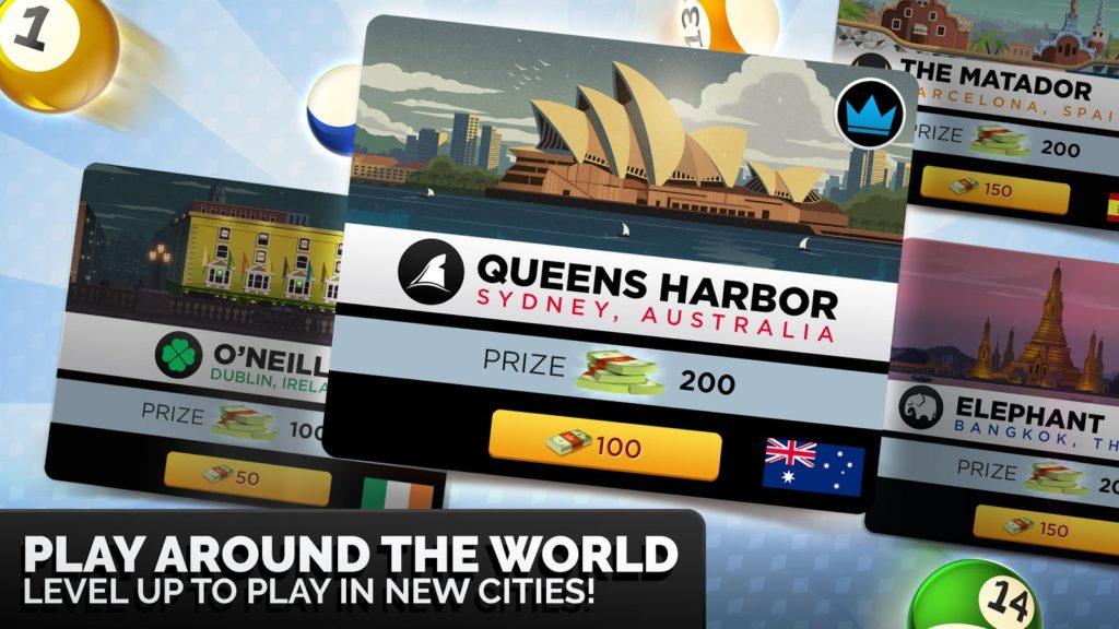 دانلود Kings of Pool - Online 8 Ball 1.25.5 - بازی بیلیارد آنلاین اندروید + مود