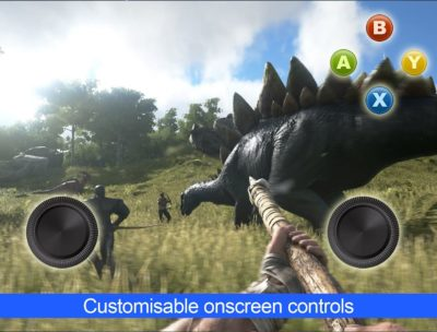 KinoConsole - Stream PC games-4