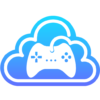 KinoConsole - Stream PC games-Logo