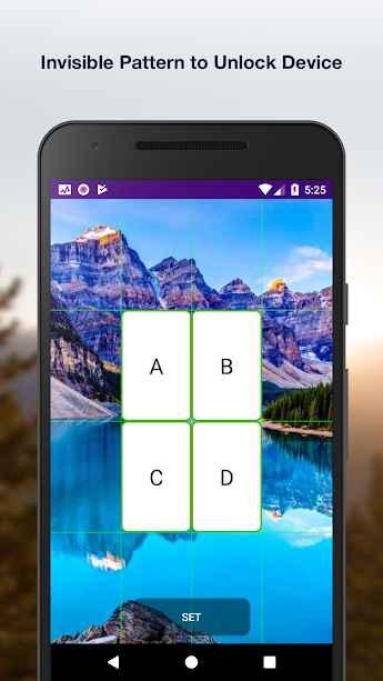 دانلود Knock lock screen - Applock Full 1.3.7 - برنامه قفل نوآورانه صفحه نمایش اندروید !