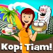 Kopi Tiam - Cooking Asia