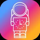 Kosmos - Work Time Tracker, Job Timesheet