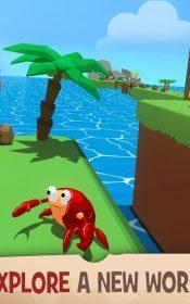 Kraken Land : Platformer Adventures