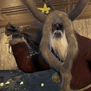Krampus: Horror Game