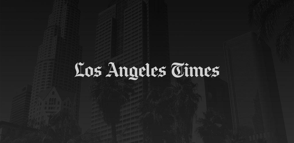 LA Times Essential California News Full