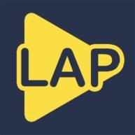 LAP - Local Audio & Music Player-Logo