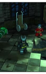 LEGO Batman: DC Super Heroes Android