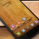 LIGNA ICONS APEX/NOVA/ADW/GO Android
