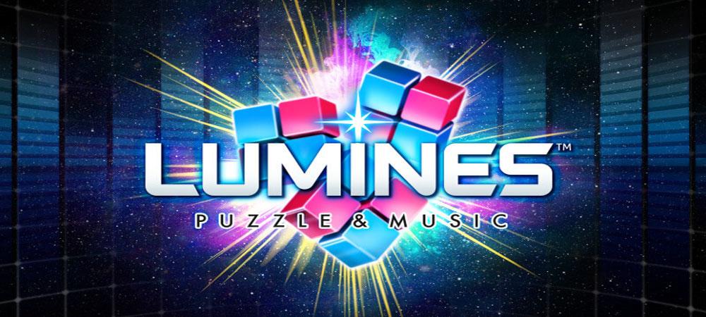 دانلود LUMINES PUZZLE AND MUSIC - بازی معمایی-ریتمیک اندروید !