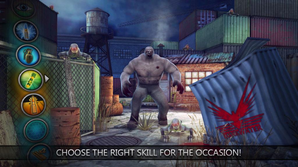 دانلود Last Hope Sniper - Zombie War 1.34 - بازی اکشن