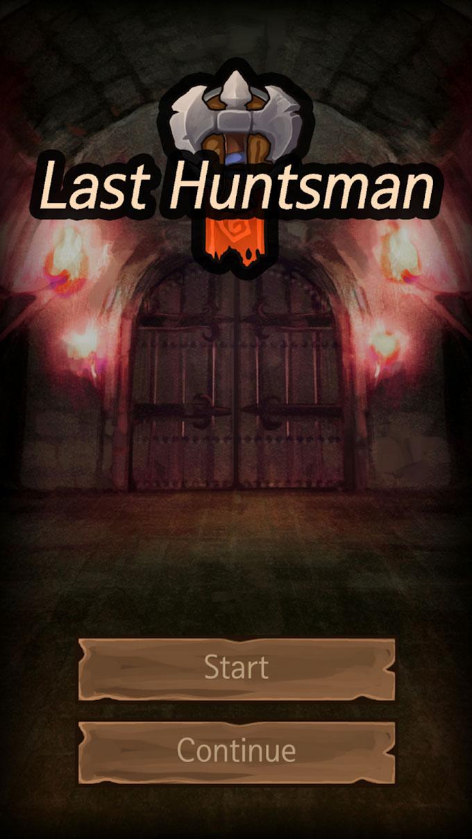 Last Huntsman
