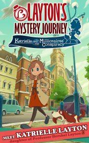 Layton's Mystery Journey 1