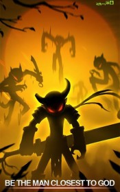 League of Stickman Android Original (Paid) + Mod