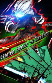 League of Stickman Zombie Games