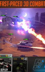 League of War: Mercenaries Games