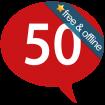 جدید دانلود Learn 50 Languages Full 10.6 – برنامه یادگیری 50 زبان مختلف اندروید