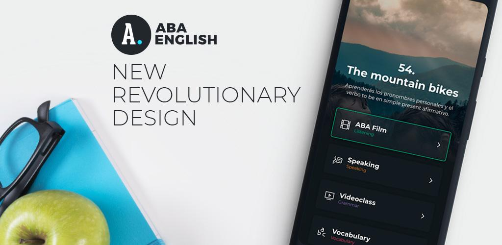 Learn English with ABA English Premium
