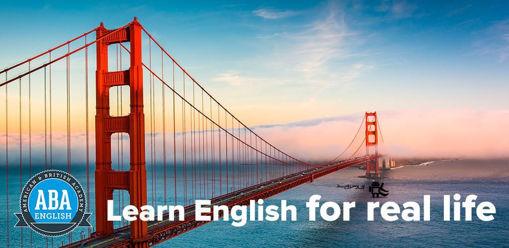 Learn English with ABA English