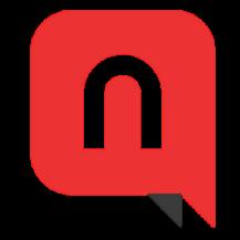 Learn languages Free with Nextlingua.-Logo