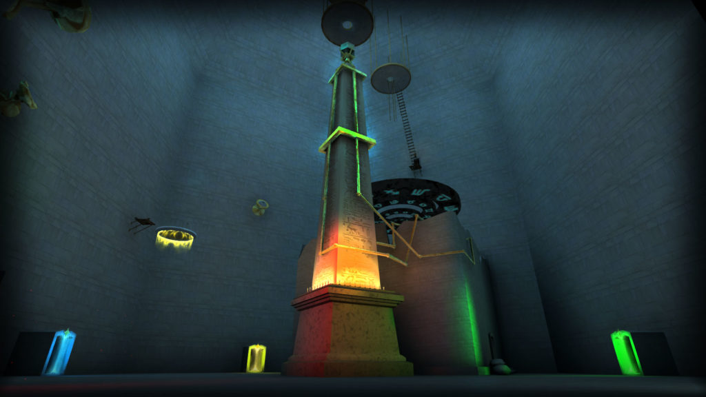 دانلود Legacy 3 - The Hidden Relic 1.3.4 - بازی فکری و پازل 2.99 دلاری