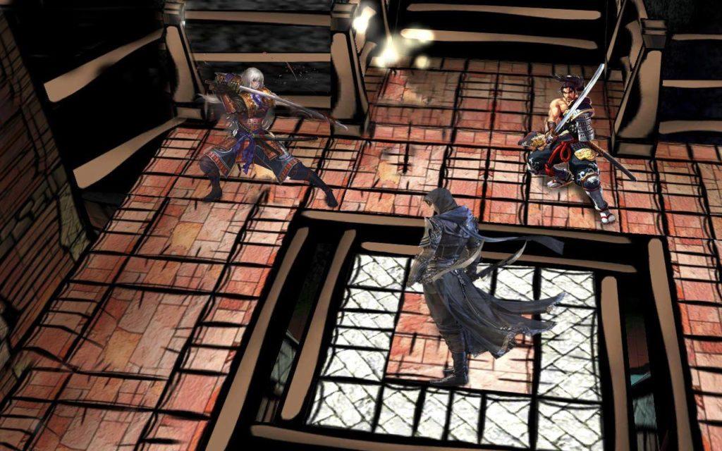 دانلود Legacy Of Warrior 4.6 - بازی اکشن-نقش آفرینی جذاب