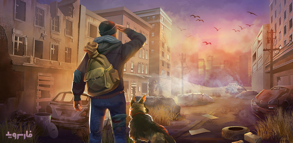 Let's Survive - Survival game in zombie apocalypse