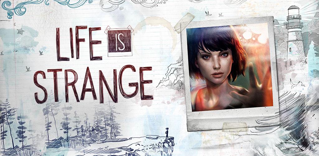 Life is Strange Full