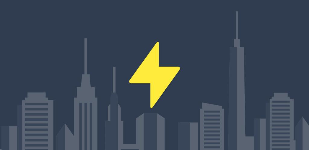 Lightning Tracker Pro - Storms