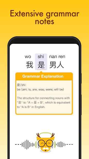 دانلود LingoDeer: Learn Japanese, Korean, Chinese & more Full 2.46 - برنامه خودآموز زبان پر امکانات و پرطرفدار لینگودیر اندروید !