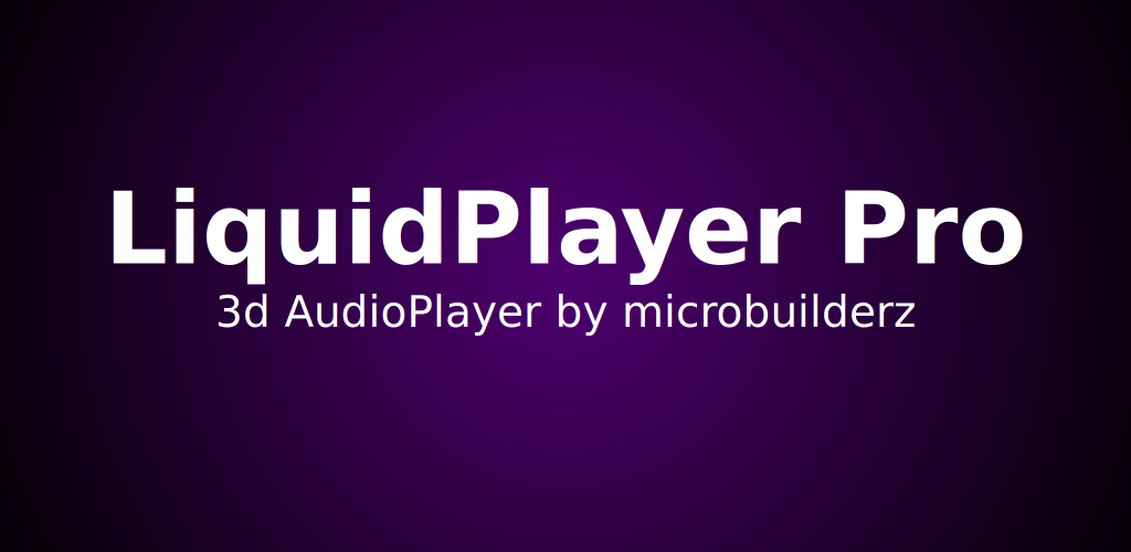 LiquidPlayer