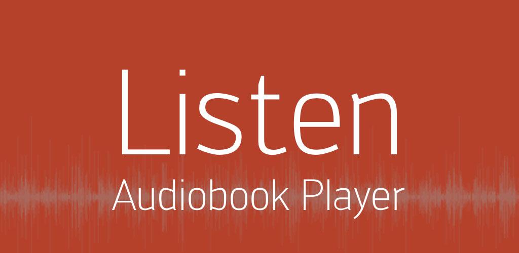 Listen Audiobook Player