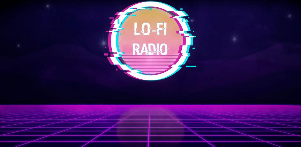 Lo-fi 247 Hip Hop Radio