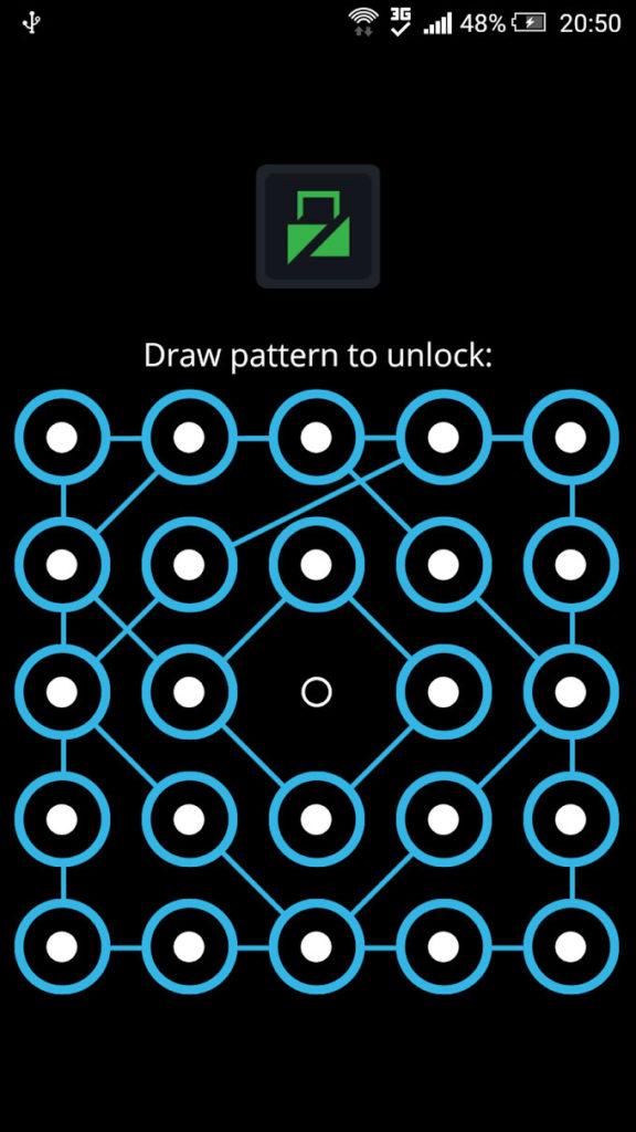دانلود Lockdown Pro - AppLock & Vault 1.0.11-2019 - برنامه قفل گذاری برروی همه قسمت های اندروید