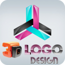 Logo Maker 3D & Logo Creator