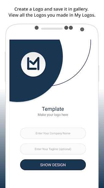 دانلود Logo Maker - Logo Designer and Creator PRO 2.1 - برنامه اندروید، طراحی و ایجاد لوگو حرفه ای !