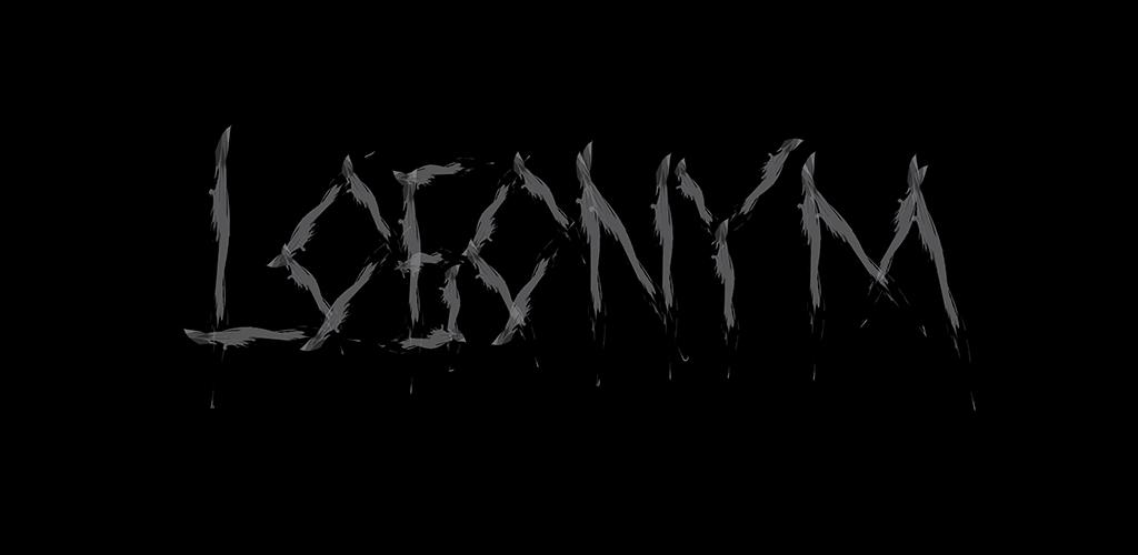 Logonym