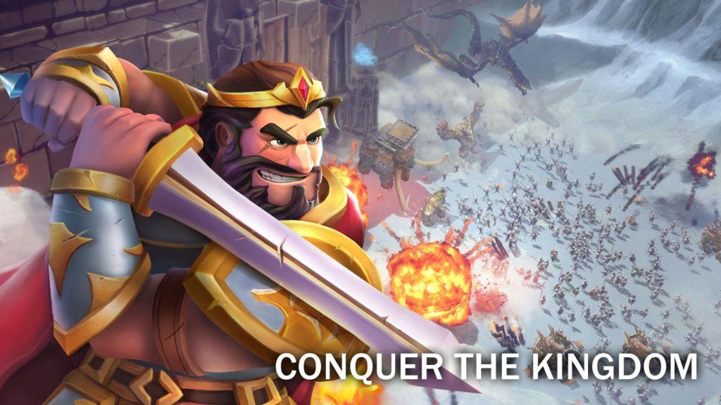 دانلود Lords of Empire 2.0.2 - بازی استراتژی آنلاین